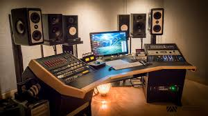 Home Recording Studio Design Zon Acoustics Sm Entertainment Studio 01 Studio Pinterest