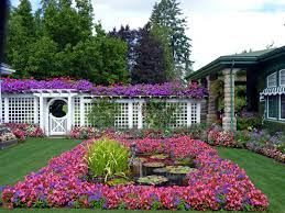 Beautiful Gardens In The World Modren Beautiful Flower Gardens Of The World Ideas With Colorful