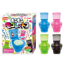 where can you buy japanese candy aliexpress buy 1pcs amazing moko moko mokolet 2 candy toilet