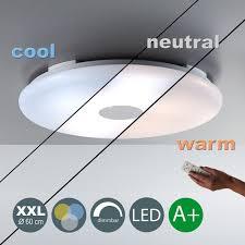 Wohnzimmer Lampe F Hue Deckenlichter Leuchten Mit 1 3 Fernbedienung Ebay