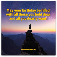 birthday wishes best birthday messages