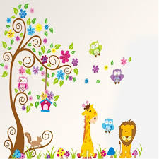Giant Wall Decals For BabyS Room Nursery Girls Or Boys Room - Kids rooms decals