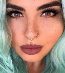 nose rings images images Nose piercings ultimate guide with images jpg