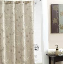 remarkable bathroom shower curtain sets and bathroom clever shower