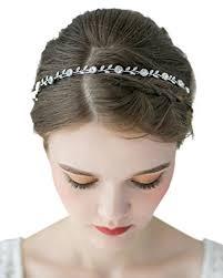 rhinestone headband sweetv sparkly hair band rhinestone headband
