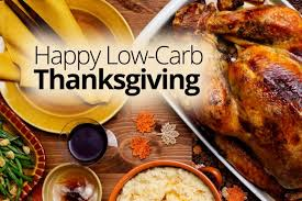 happy low carb thanksgiving diet doctor
