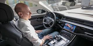 audi ceo ceo autonomous cars give back to customers