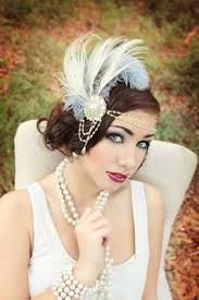 great gatsby womens hair styles 1920s great gatsby makeup ideas pinteres