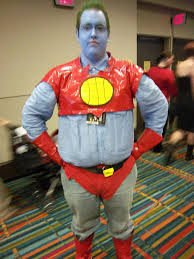Captain Planet Halloween Costumes Friday Unusuals Captain Planet U0027s Hero Cosplay Daily