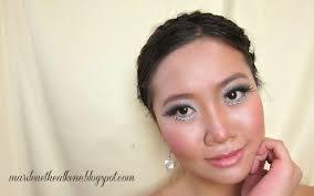 katniss everdeen catching fire makeup tutorial mice phan