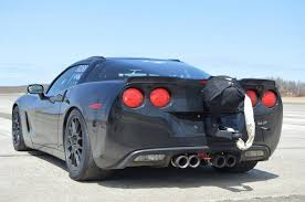 c6 corvette weight fastest c6 corvette of all goes nearly 260 mph