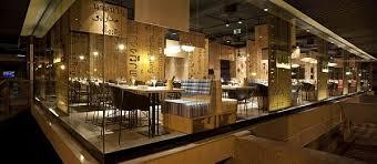 Restaurant Interior Design Asian Interior Design For Lah Restaurantart And Design
