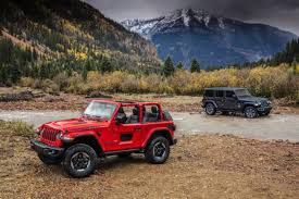 2018 jeep wrangler interior fully revealed 2018 jeep wrangler jl pricing revealed in leaked info sheet four