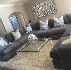 Grey Sofa Set by Living Room Throw Pillows For Grey Couch And Elegant 2017 Living