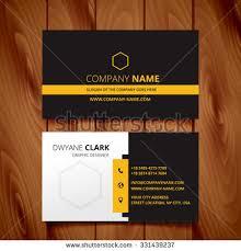 Bisness Card Design Business Card Stock Images Royalty Free Images U0026 Vectors