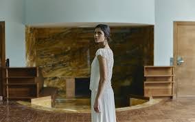 catalogue robe de mariã e laure de sagazan robes de mariée sur mesure fabriquées en