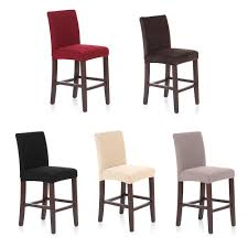 online get cheap stretch dining chair cover aliexpress com