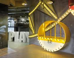 Best Advertising Agency Offices Images On Pinterest Office - Interior design advertising ideas