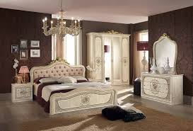 Italian Bedroom Sets And Furniture Italian Furniture From House - Dark wood bedroom furniture ebay