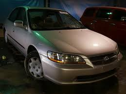 1999 honda accord silver jhmcg5549xc014228 1999 silver honda accord lx on sale in in