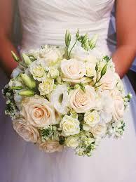 bridal bouquet ideas 20 white wedding bouquet ideas