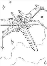 star wars ship 1 coloring pages jpg 1 024 1 437 pixels aidan u0027s