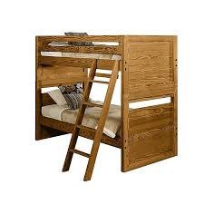 this end up solid end convertible bunk