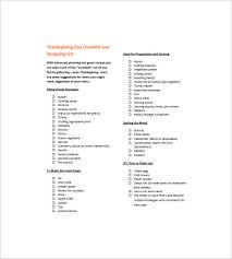 shopping list template 12 free word excel pdf format