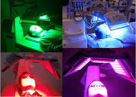 professional led light therapy machine apolomed led skin therapy with led light red view led skin therapy