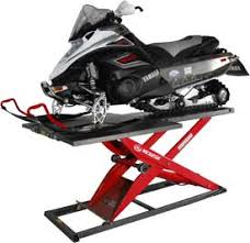 Motorcycle Lift Table by Motorcycle Lift Tables Manual Electric Or Air Atv Utv Trike