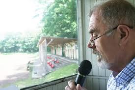 Das Sportporträt: Charly Wagner war 25 Jahre lang die Stimme des BVH - 3227762_1_0618_DNS_CHARLY_WAGNER_AL_9