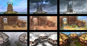 Oldschool Runescape World Map by Runescape Reveals 2017 Future Game Updates Runescape Forum