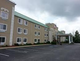 Comfort Inn Ferdinand Indiana Baymont Inn U0026 Suites Dale In Booking Com