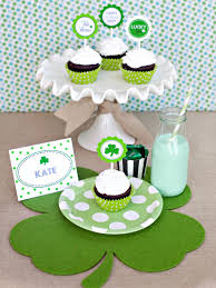 17 easy handmade ideas for st patrick u0027s day hgtv
