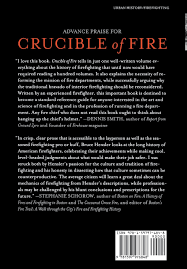 crucible of fire nineteenth century urban fires and the making of