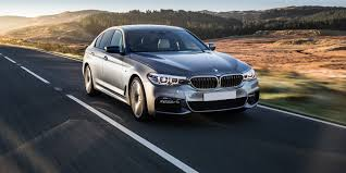 future bmw 7 series bmw 5 series review carwow