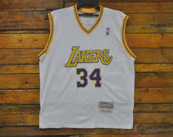 l a lakers etsy