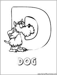 coloring pages for kids animal alphabet coloring pages for kids