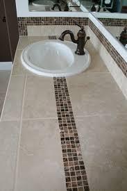 bathroom countertop tile ideas great tile countertop bathroom 20 to home design colours