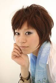 Japanese Hairstyles Over 50 Asian Hairstyles For Women | short hair styles for women over 50 popular short japanese