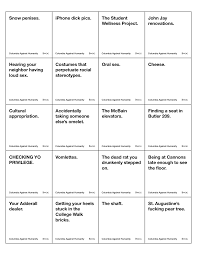cards against humanity expansion columbia against humanity bwog