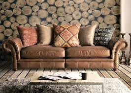 How To Choose A Leather Sofa Tannahill Furniture Ltd The Best Choice In Leather Sofa S