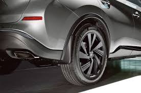 nissan armada black rims nissan adds special midnight edition package to six models