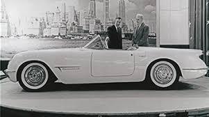 are all corvettes made of fiberglass corvette robert s morrison molded fiberglass companies