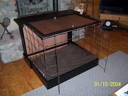 Homemade Dog Beds Diy Dog Murphy Bed Kennel Petdiys Com