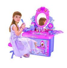 Little Girls Vanity Playset Kids Vanity Set Ebay