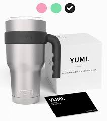 Mug Without Handle by Amazon Com Yumi Handle Perfectly Fits All 30 Ounce Tumbler Mug