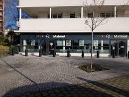 matmut société d assurance 12 e boulevard de sarrebruck 44000