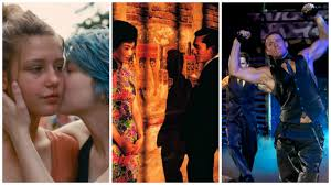 What Is The Hottest Color Movies Of The 21st Century Indiewire