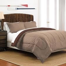 Rust Comforter Set Buy Chocolate Multi Comforter Set From Bed Bath U0026 Beyond